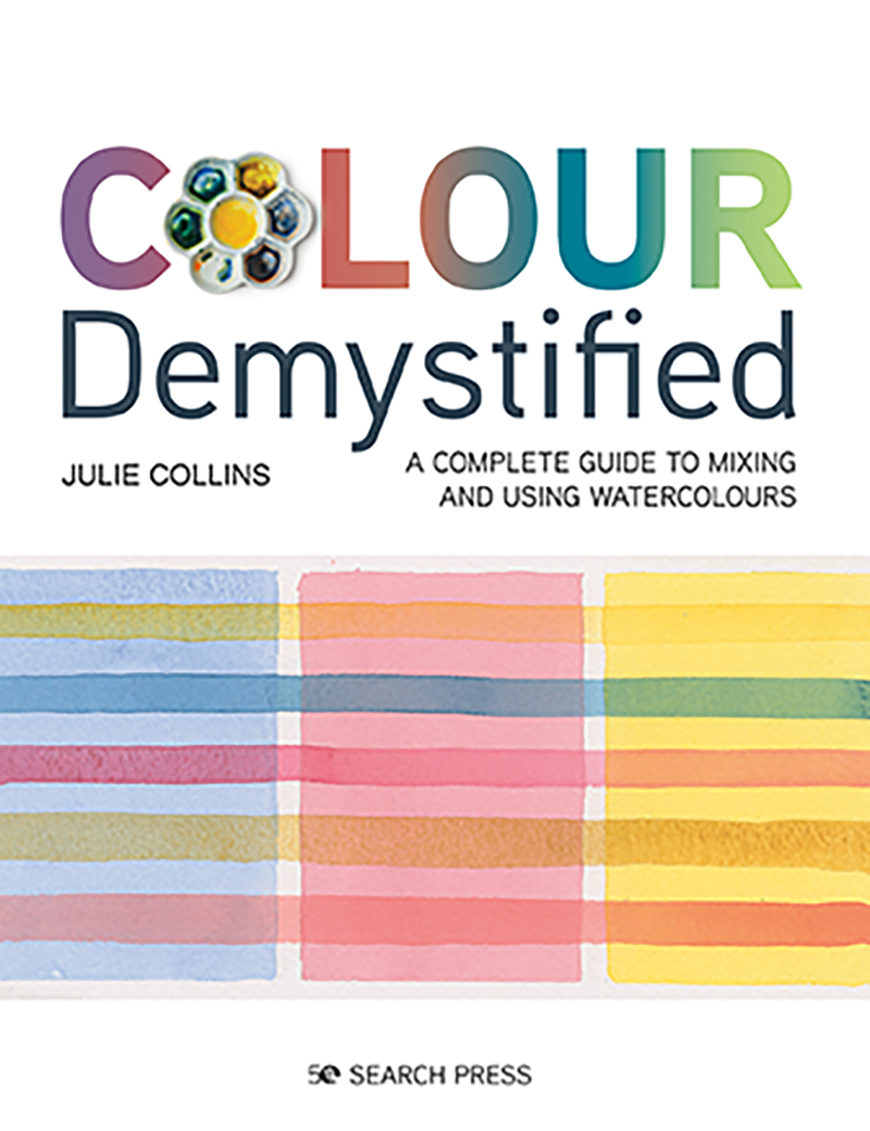 Colour Demystified