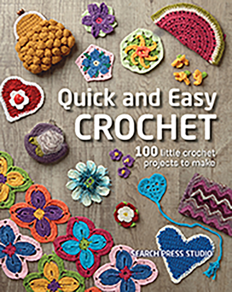 Quick and Easy Crochet