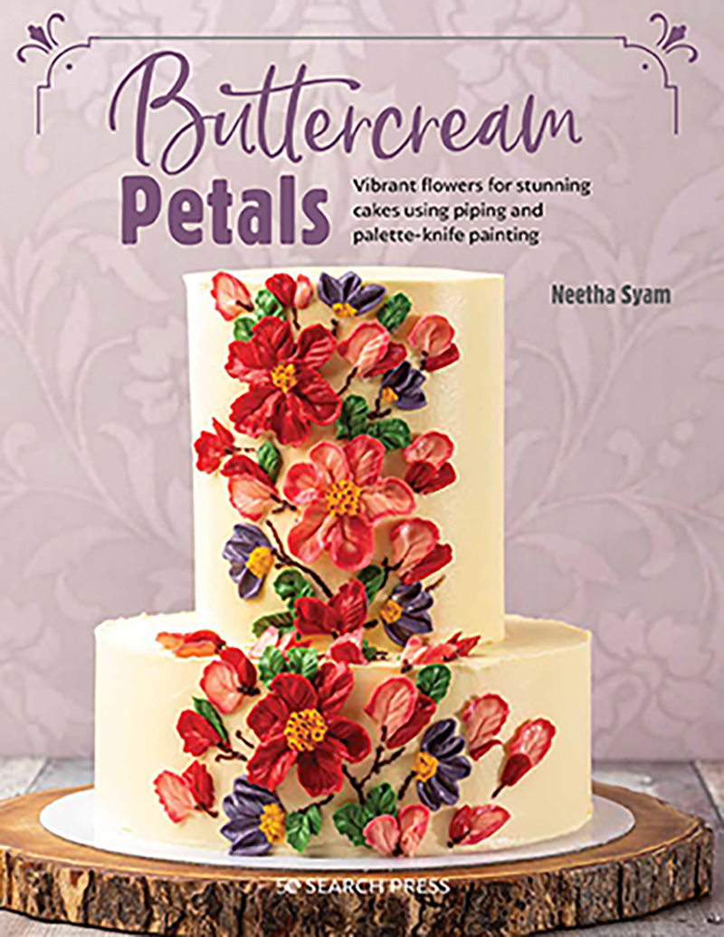 Buttercream Petals
