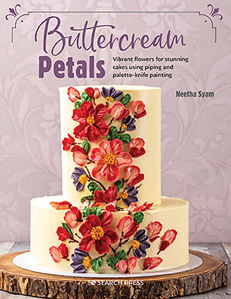 Buttercream Petals