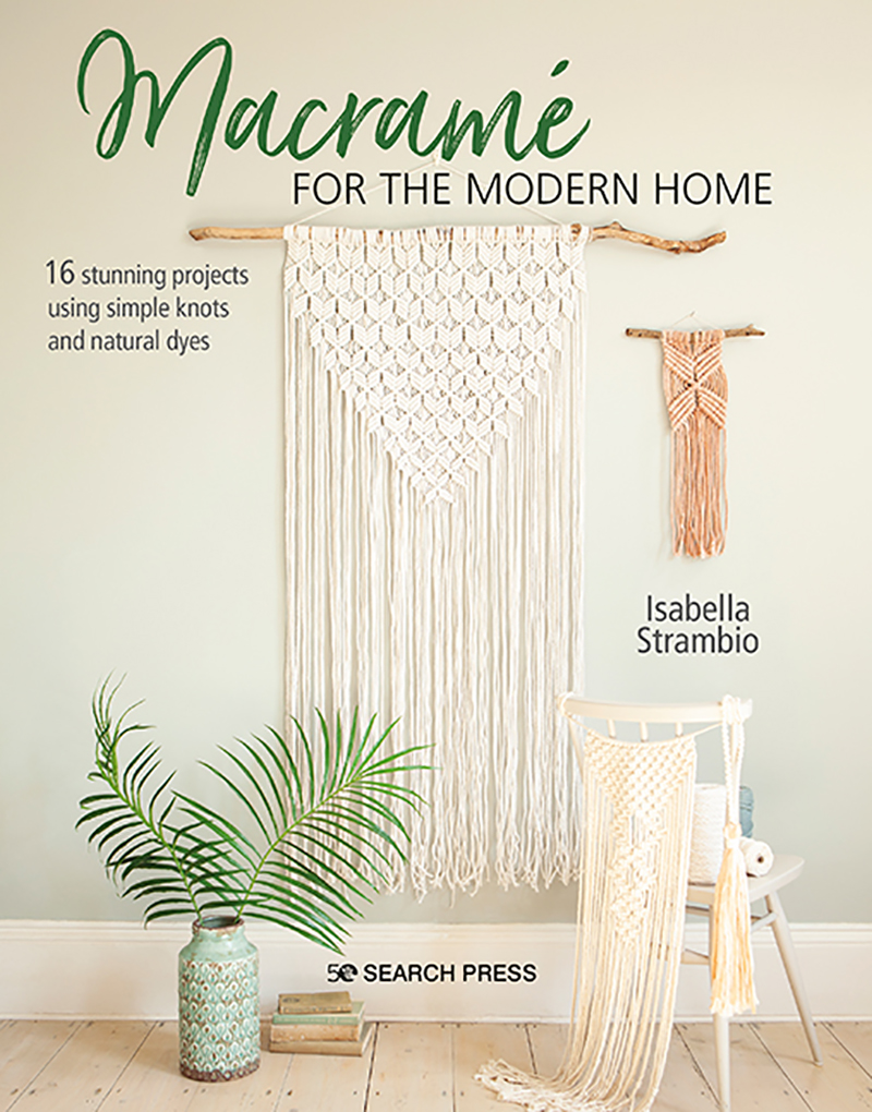 Macramé for the Modern Home