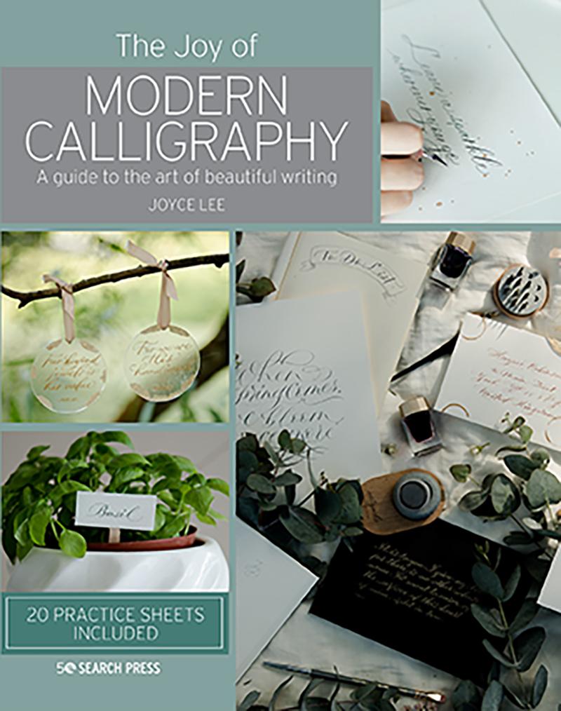 The Joy of Modern Calligraphy