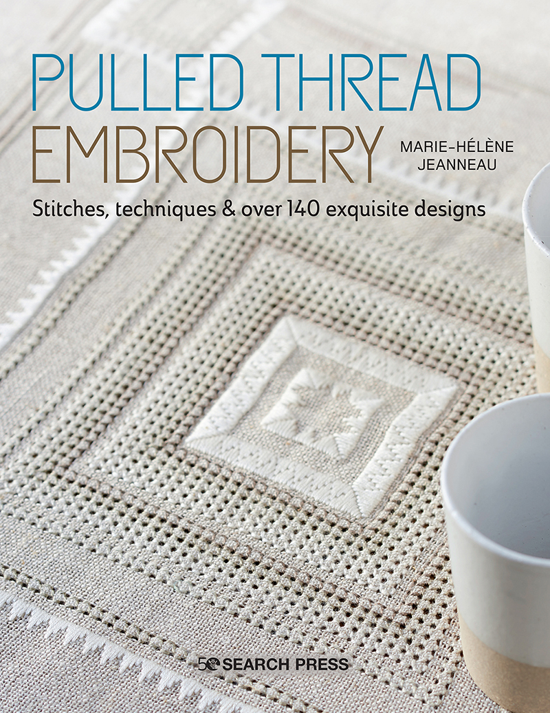 Pulled Thread Embroidery