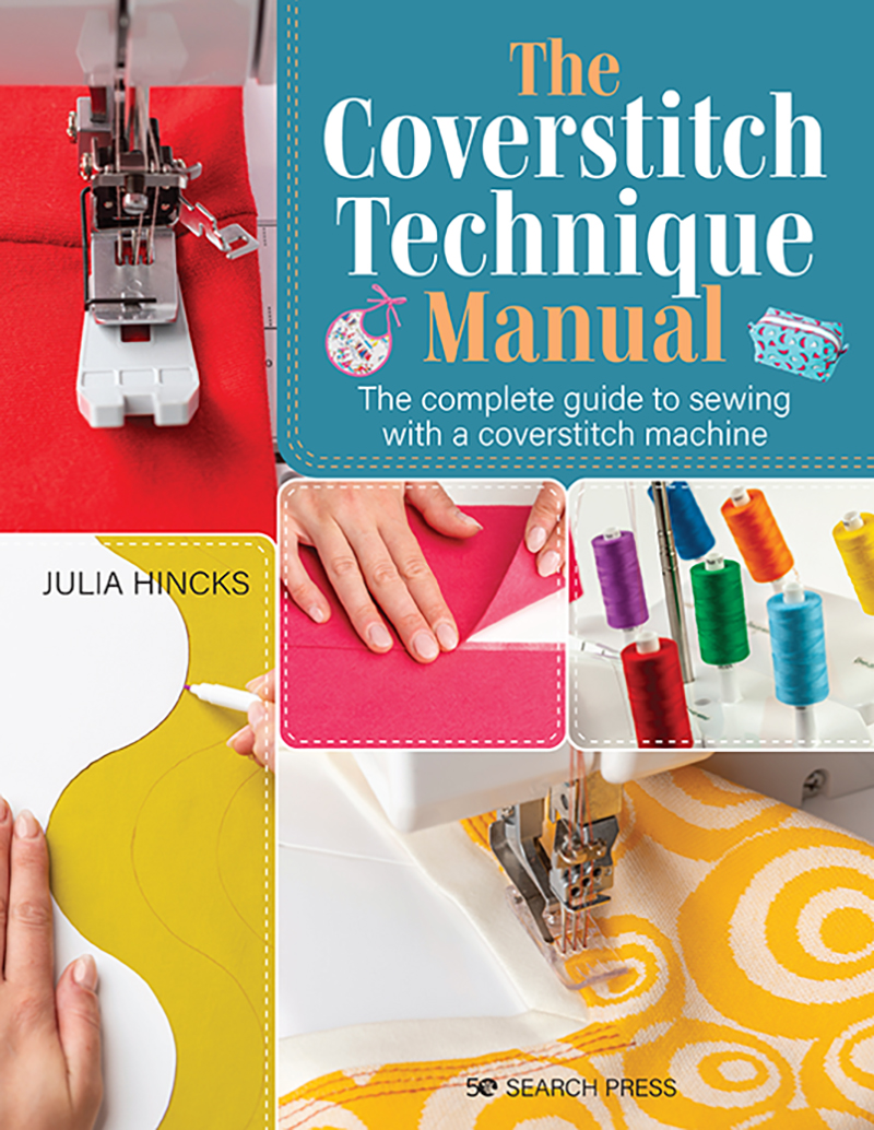 The Coverstitch Technique Manual