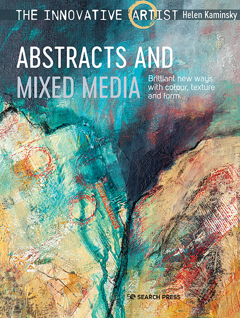 The Innovative Artist: Abstracts and Mixed Media