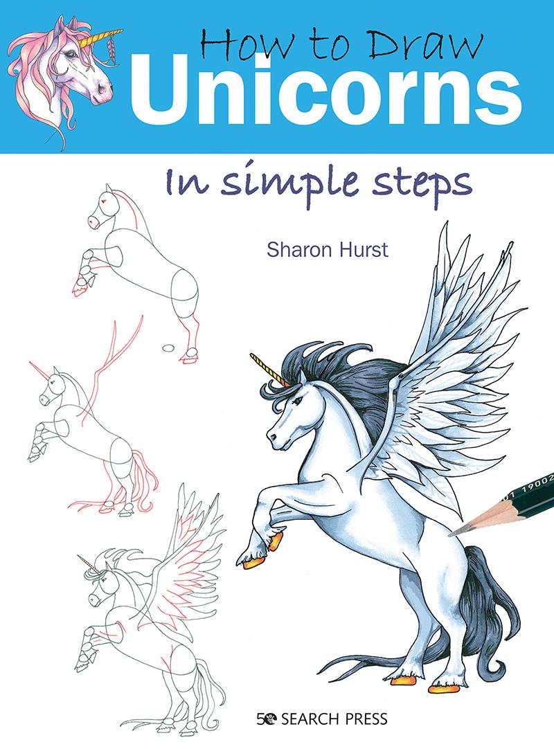 How to Draw: Unicorns