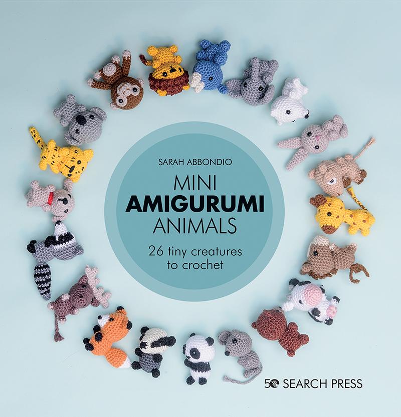 Mini Amigurumi Animals