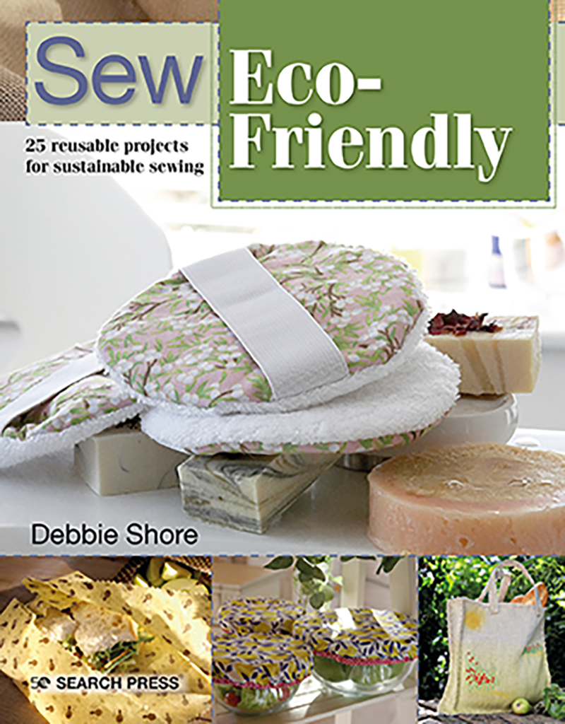 Sew Eco-Friendly