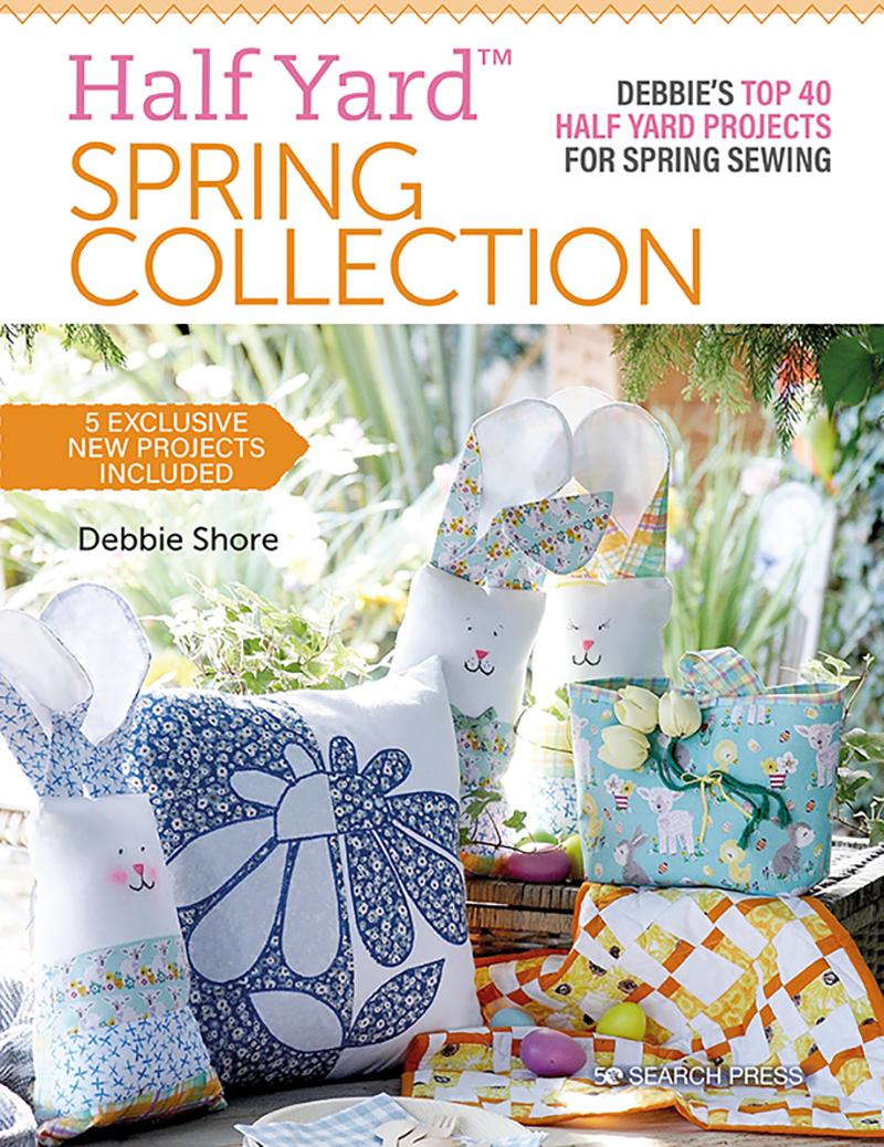 Half Yard Spring Collection