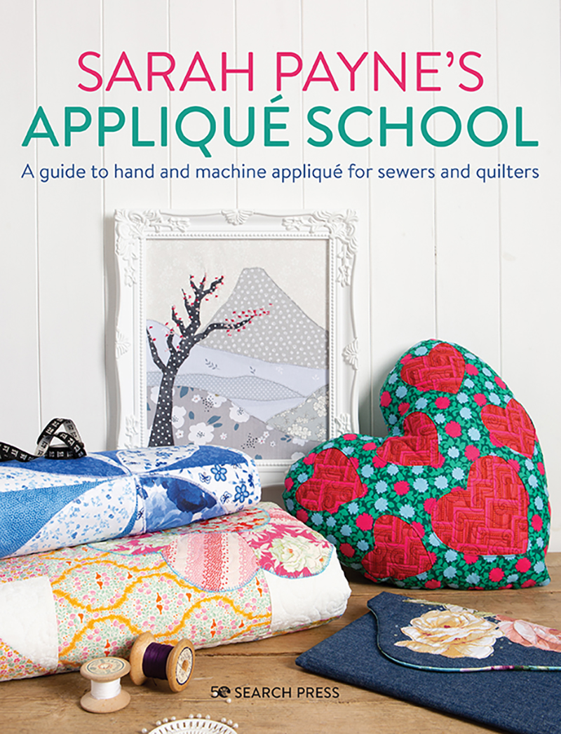 Sarah Payne's Applique School