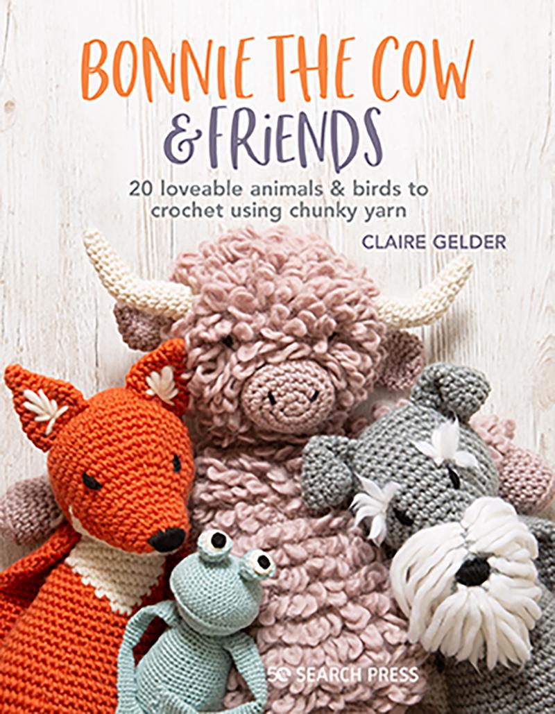 Bonnie the Cow & Friends