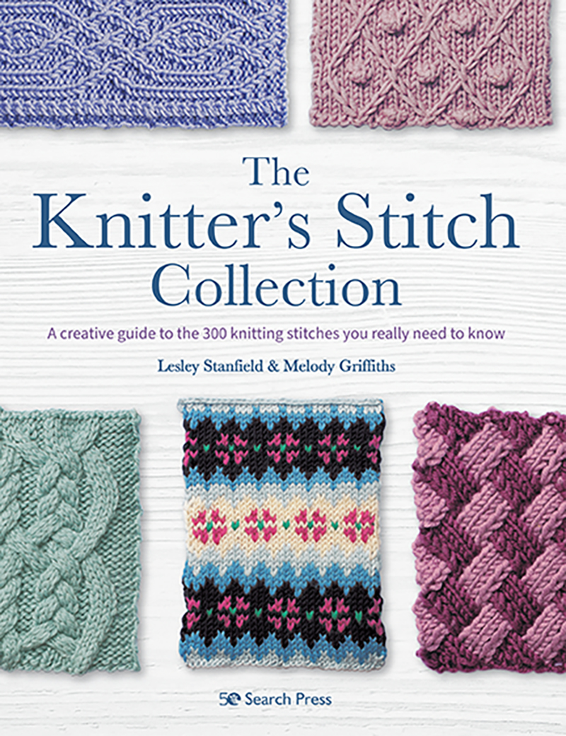 The Knitter's Stitch Collection