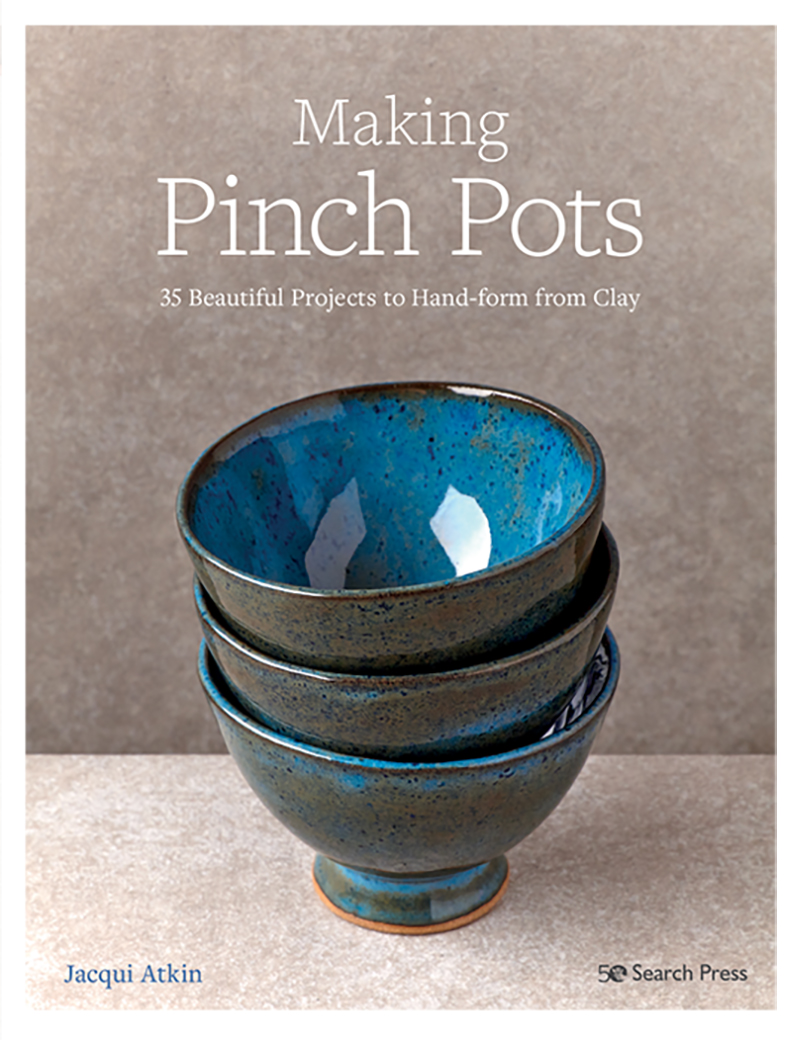 Making Pinch Pots