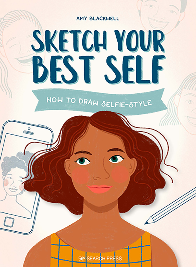 Sketch Your Best Self