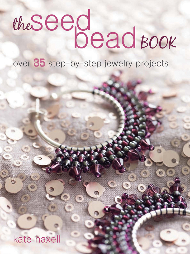 The Seed Bead Book