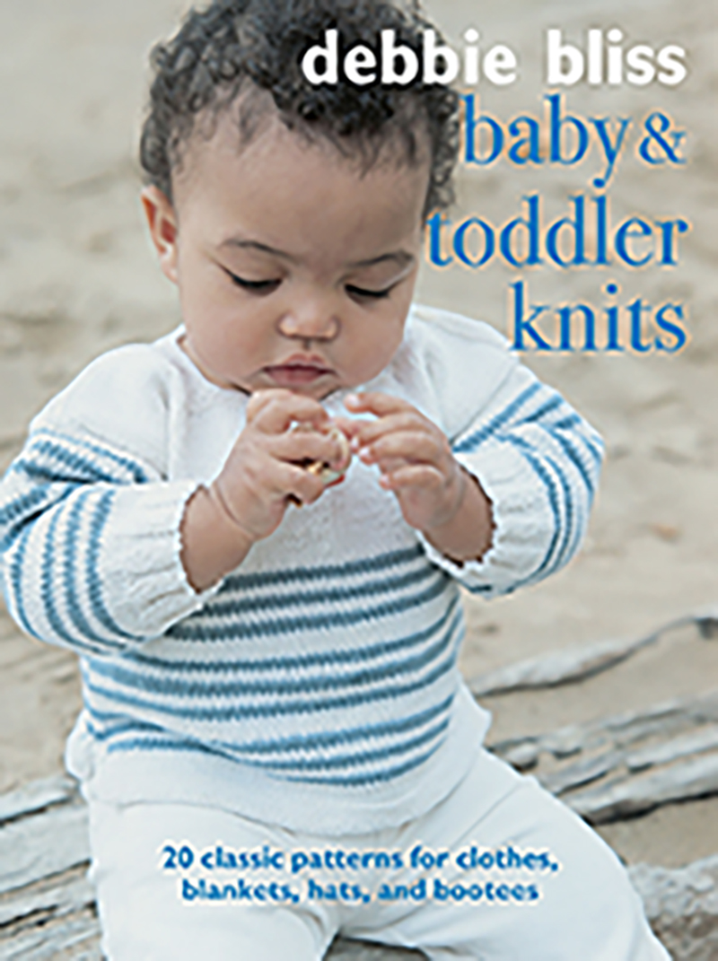 Baby & Toddler Knits