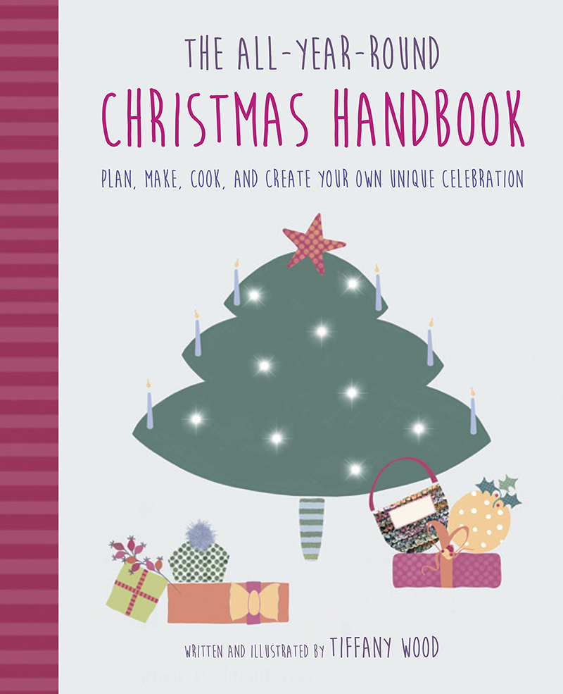 The All-Year-Round Christmas Handbook
