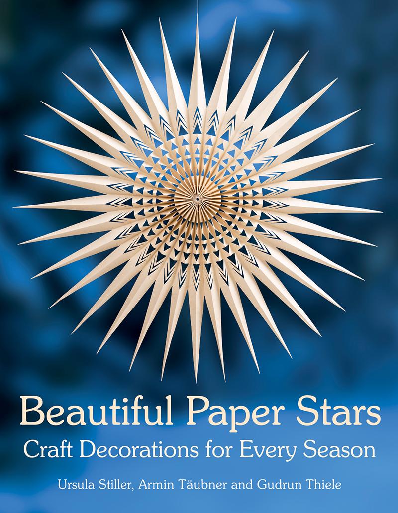 Beautiful Paper Stars