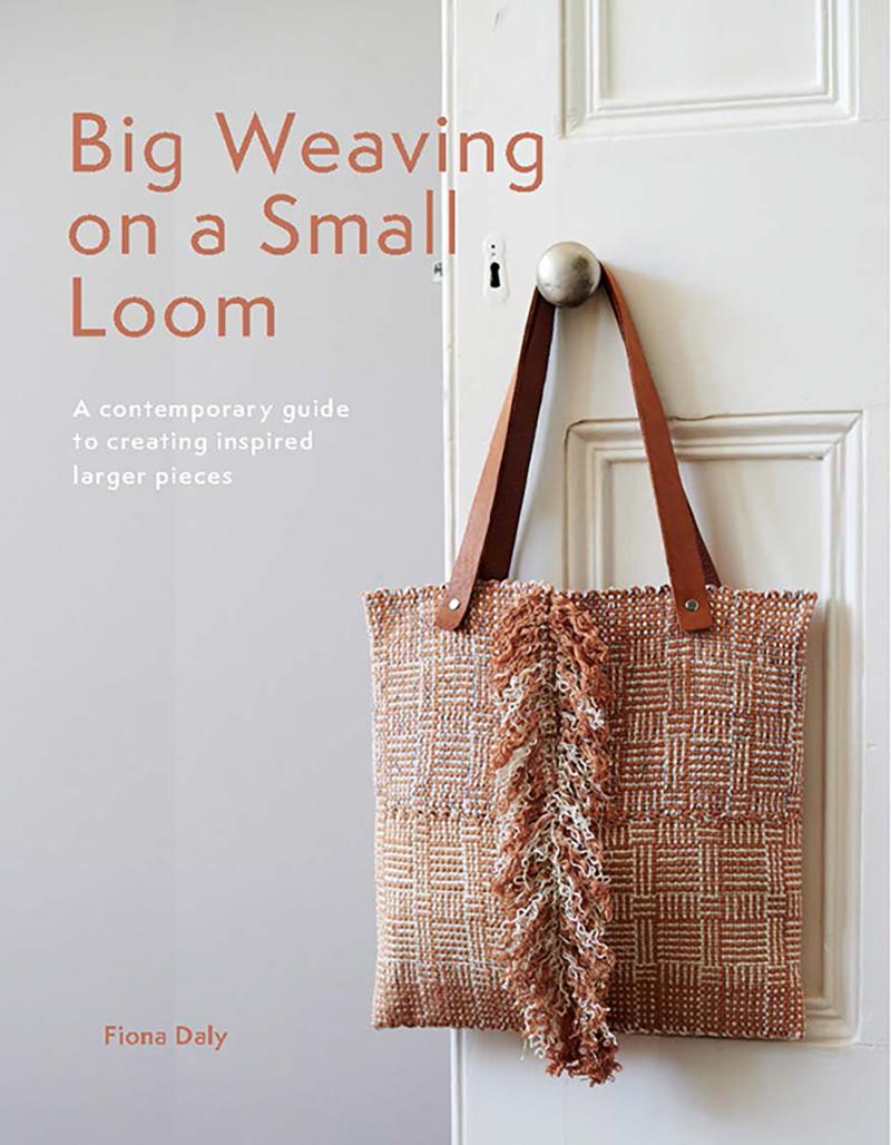 Big Weaving on a Small Loom