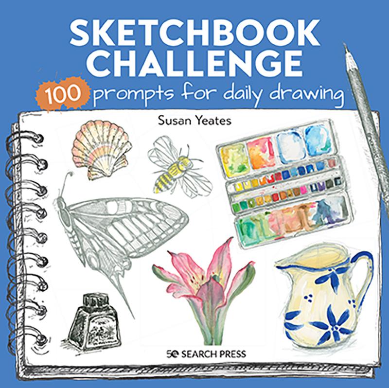 Sketchbook Challenge