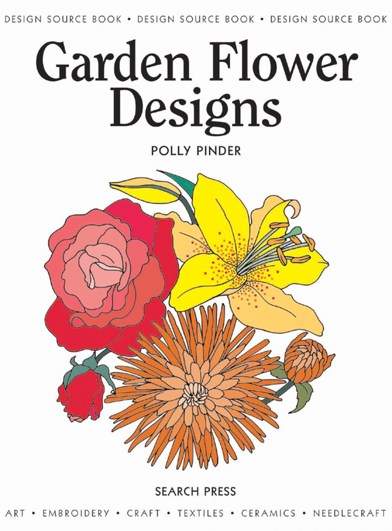Garden Flower Designs