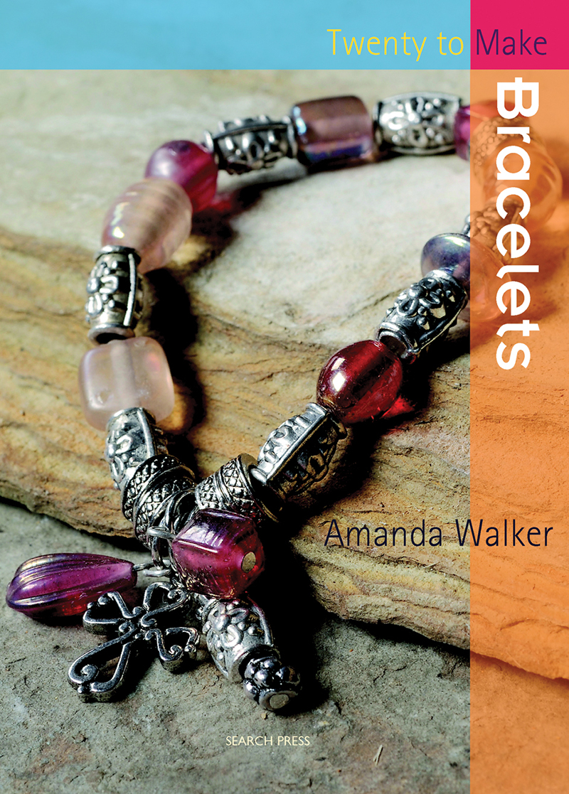 Twenty to Make: Bracelets
