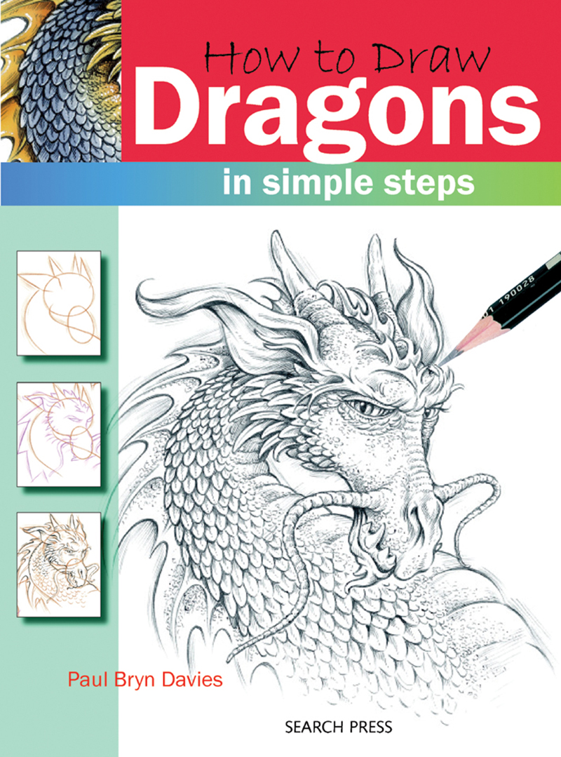 How to Draw: Dragons