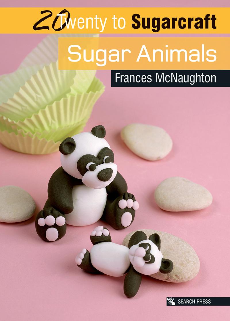 20 to Sugarcraft: Sugar Animals