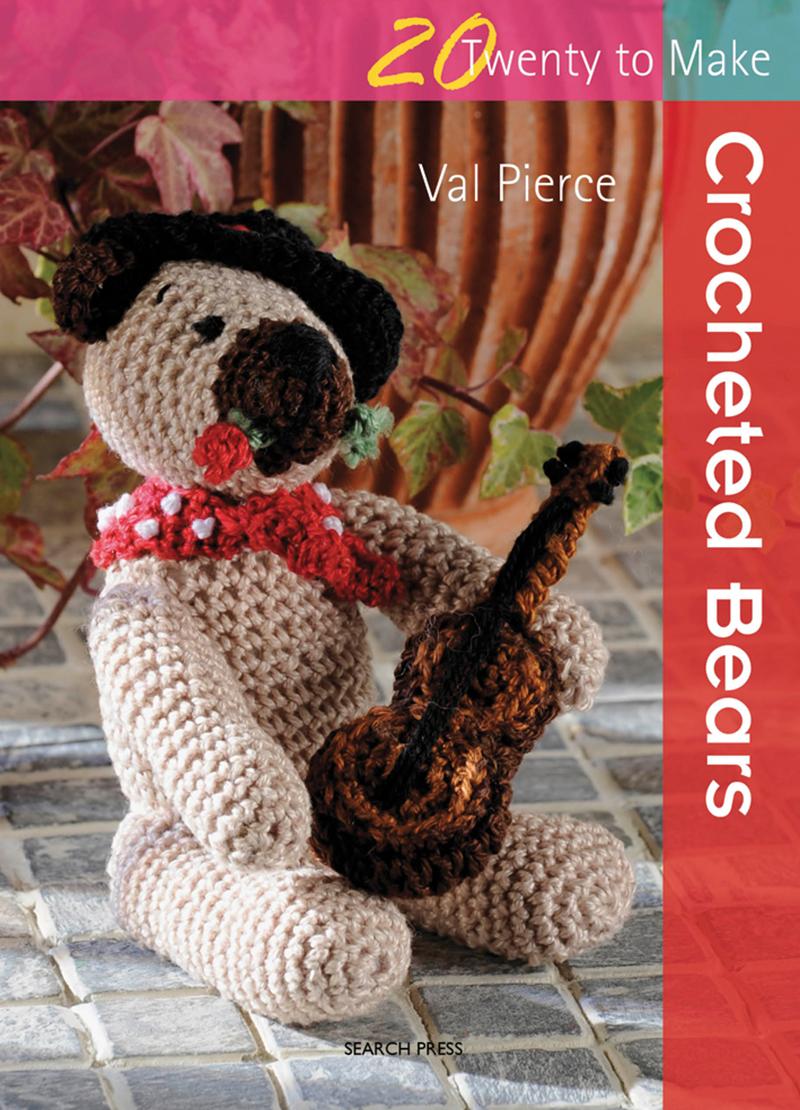 Crocheted Bears