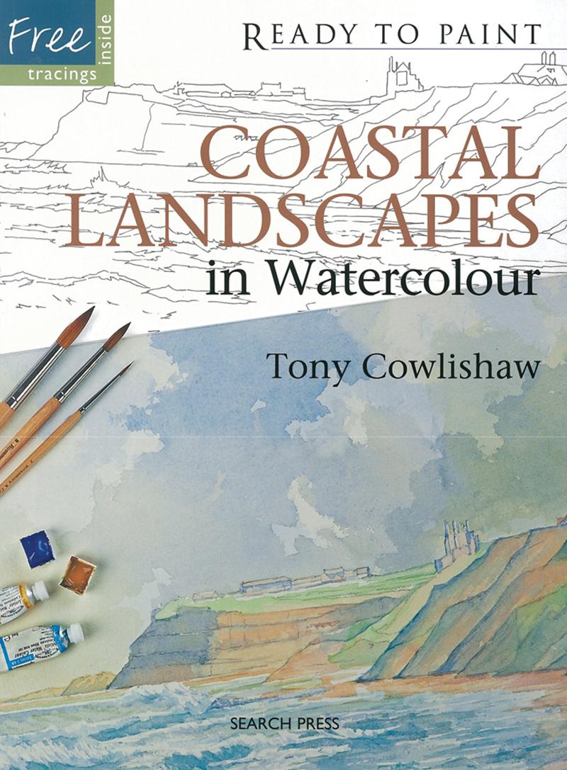 Ready to Paint: Coastal Landscapes