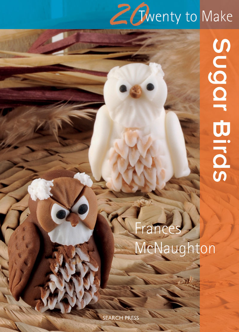 Twenty to Make: Sugar Birds