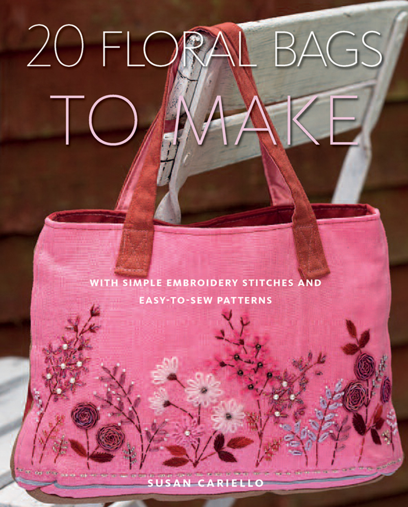 20 Floral Bags to Make