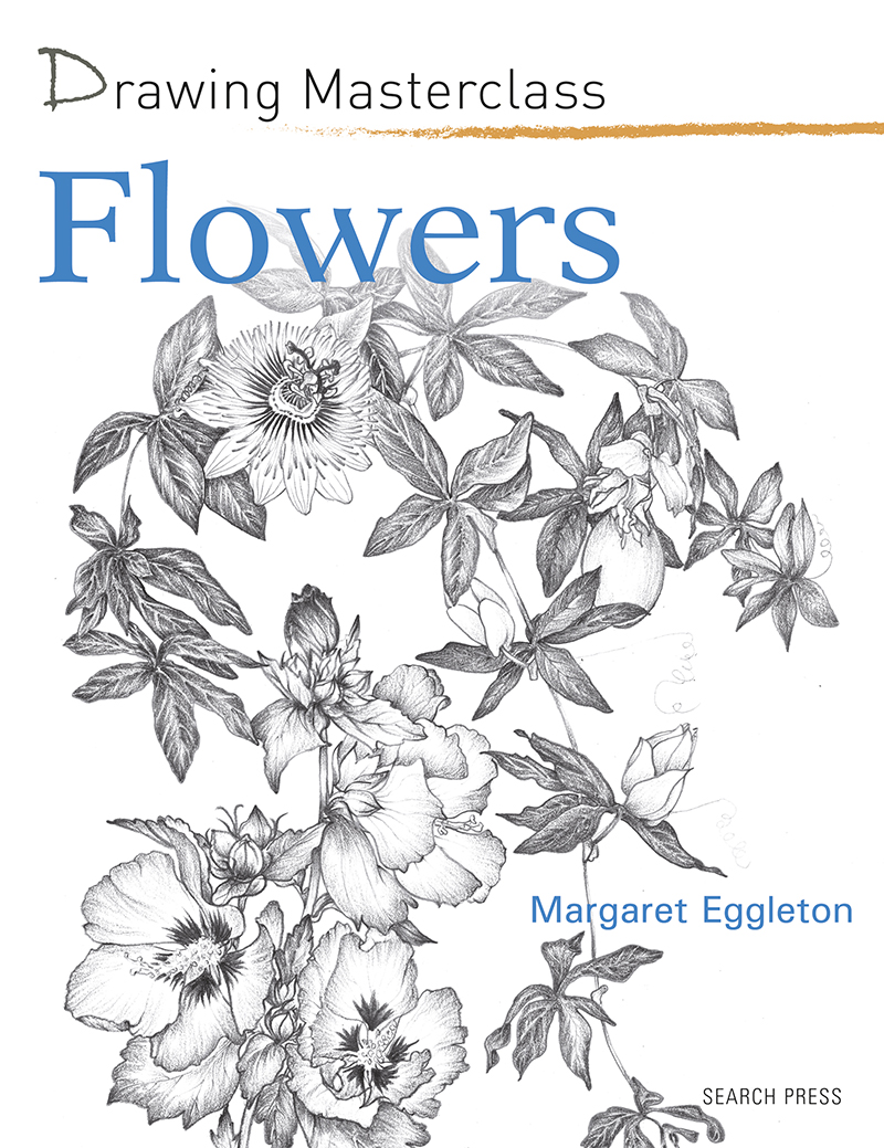 Drawing Masterclass: Flowers