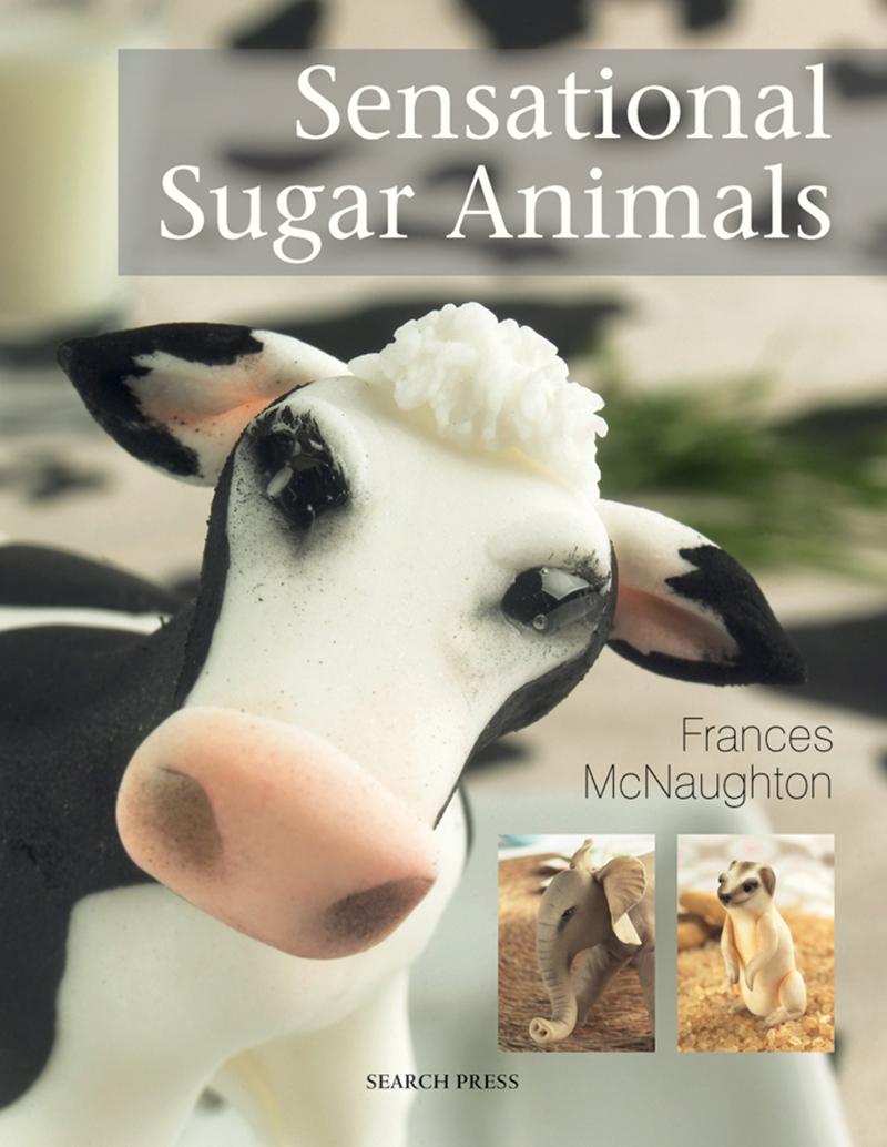 Sensational Sugar Animals
