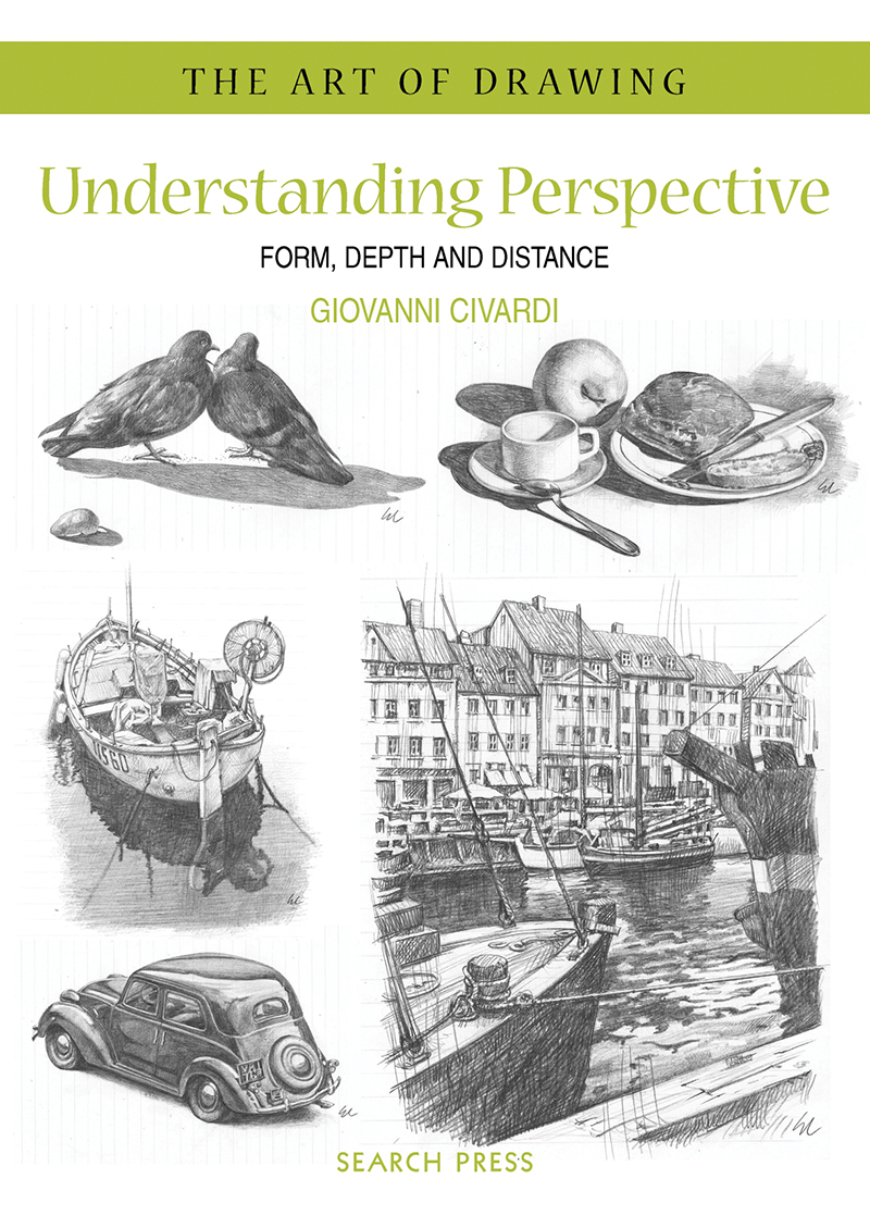 Art of Drawing: Understanding Perspective