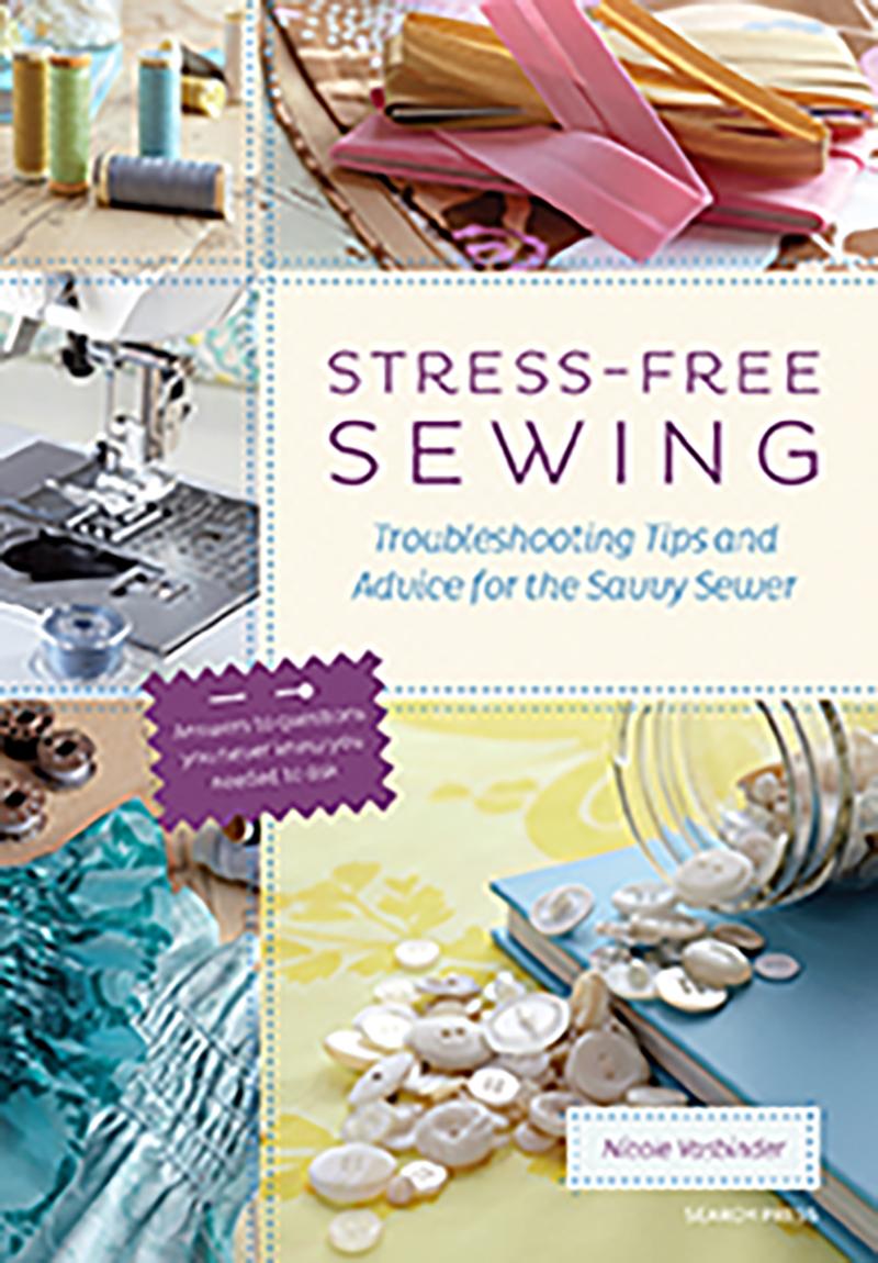 Stress-Free Sewing