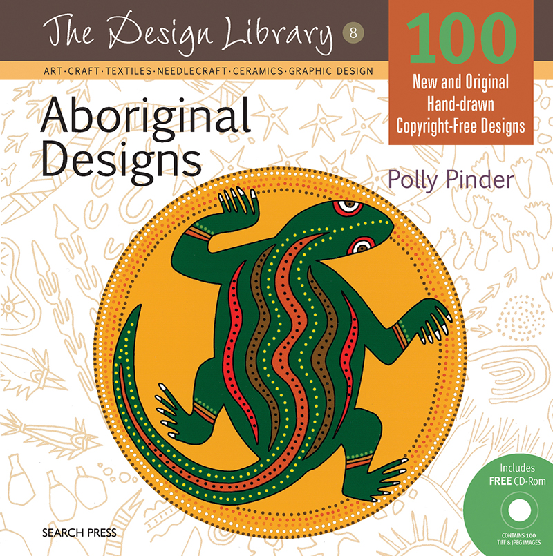 Aboriginal Designs (DL08)