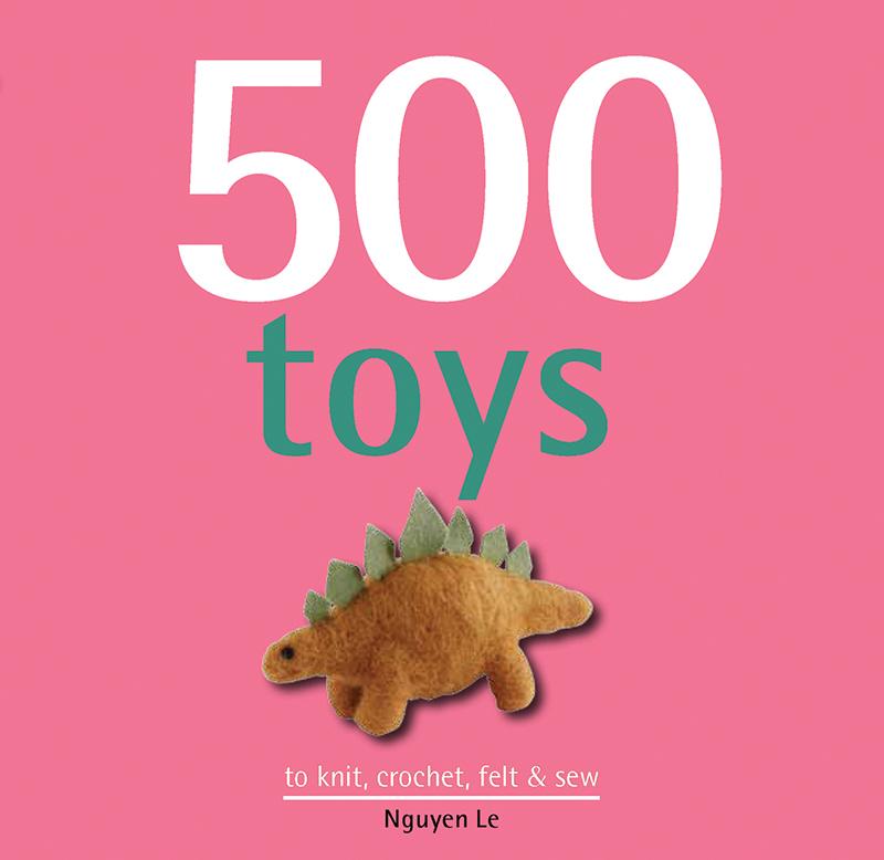 500 Toys