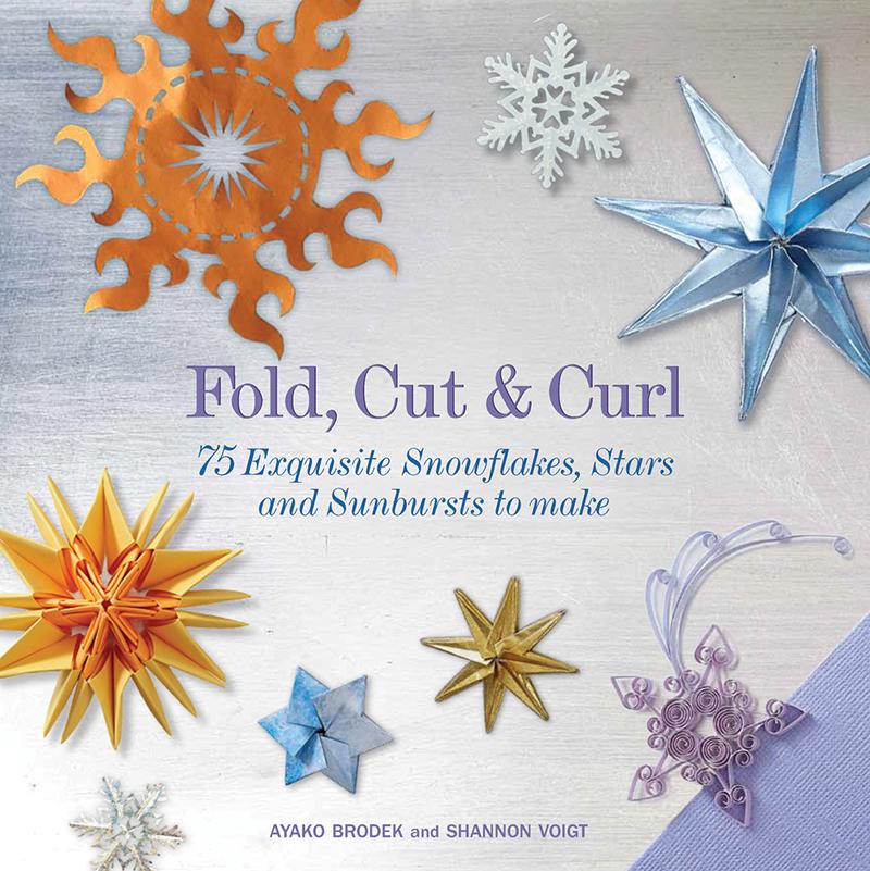 Fold, Cut & Curl