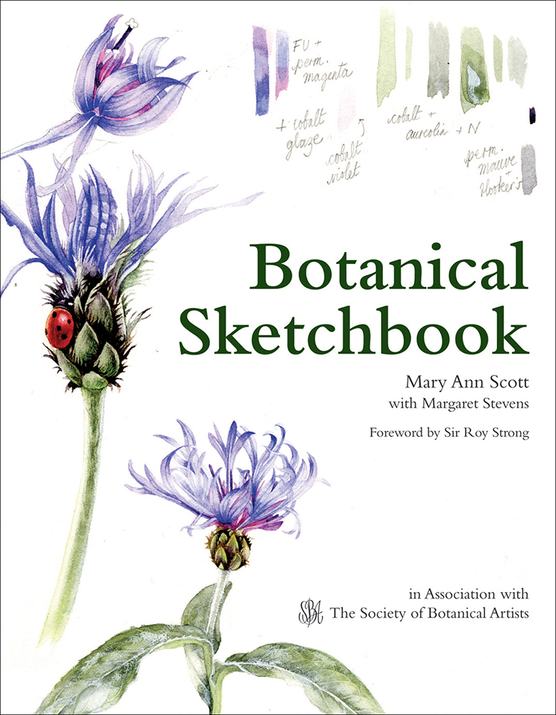 Botanical Sketchbook