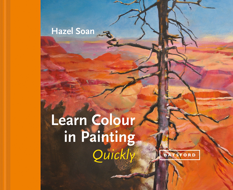 Learn Colour In Painting Quickly