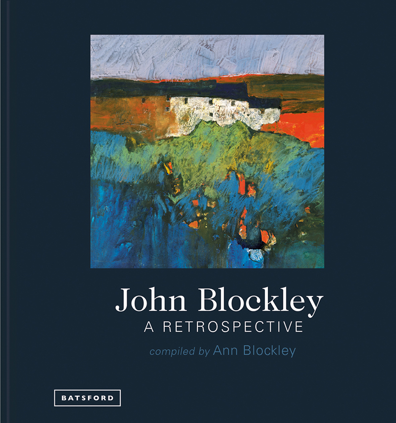 John Blockley  A Retrospective