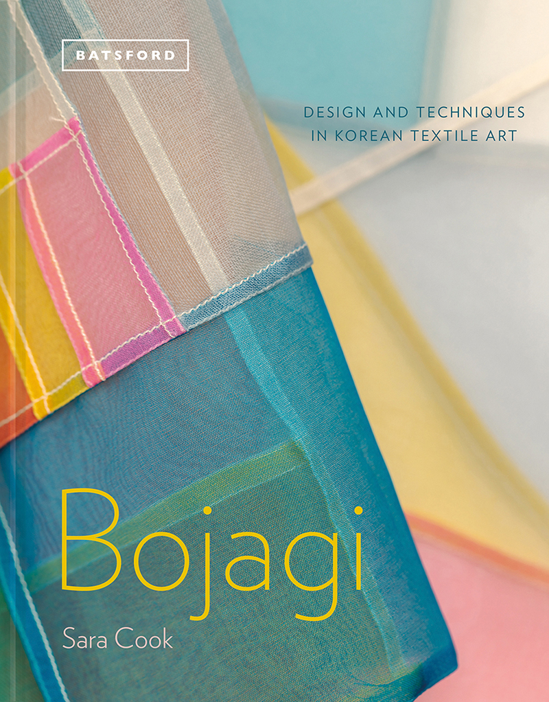 Bojagi-Korean Textile Art
