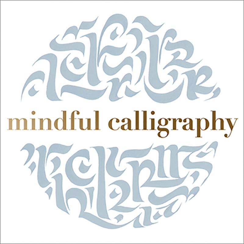 Mindful Calligraphy