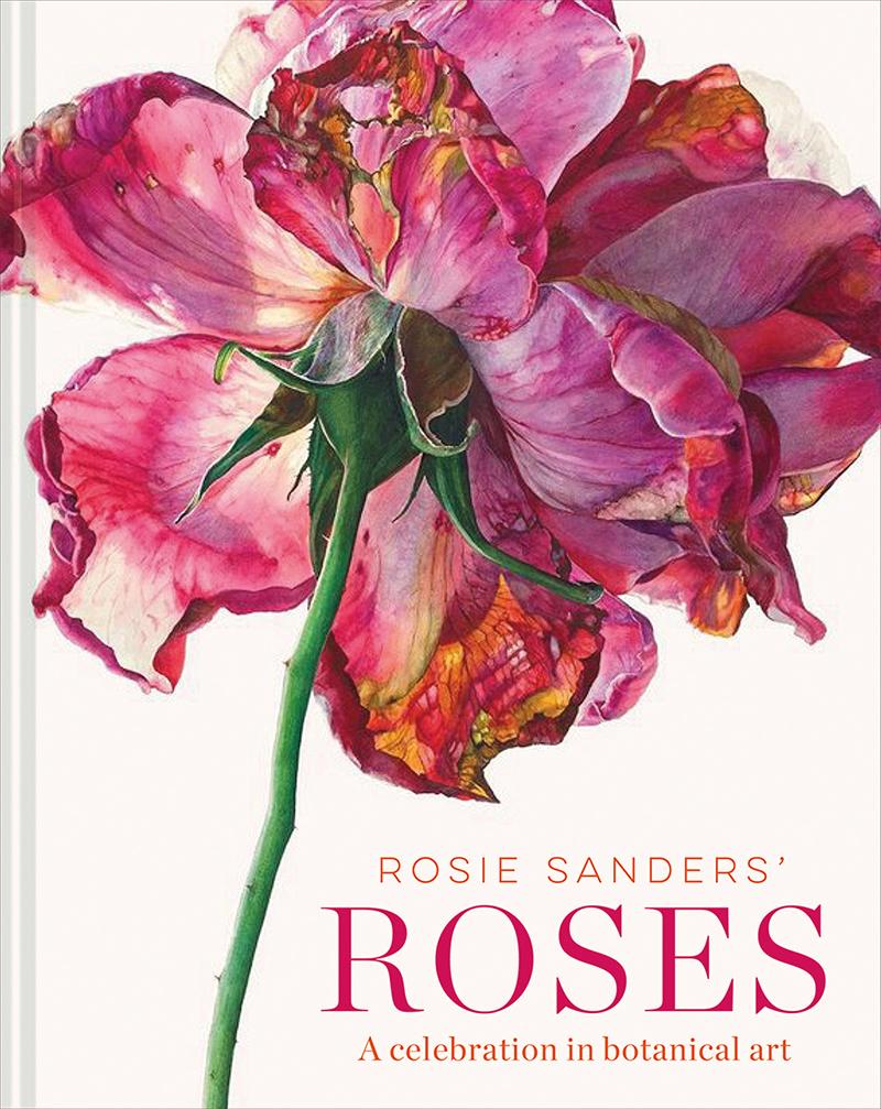 Rosie Sanders' Roses