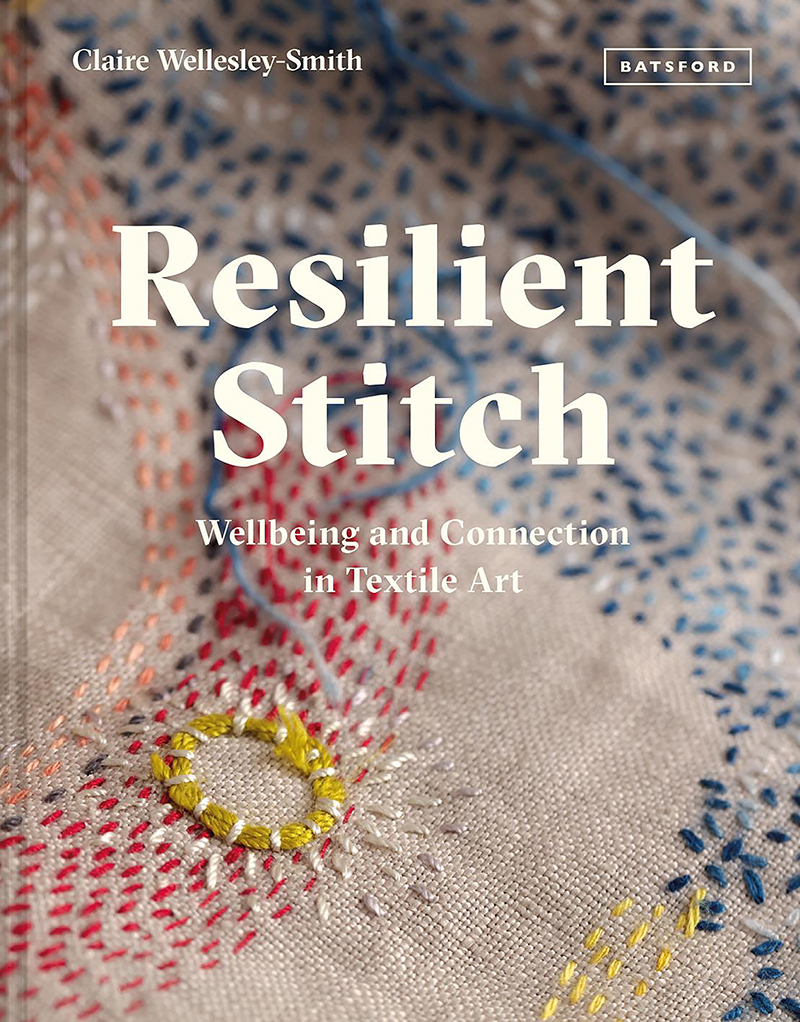 Resilient Stitch