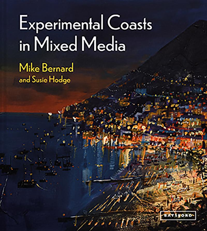 Experimental Coasts in Mixed Media