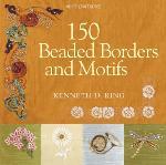 150 Beaded Borders & Motifs