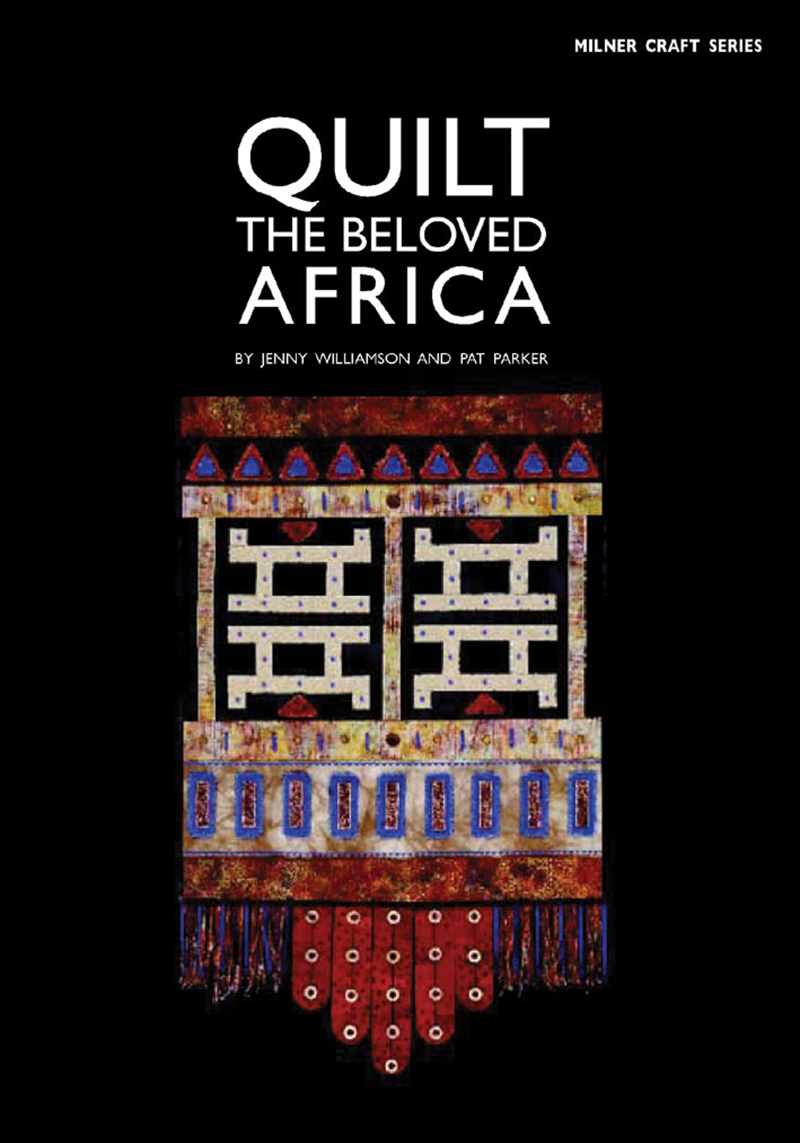 Quilt the Beloved Africa