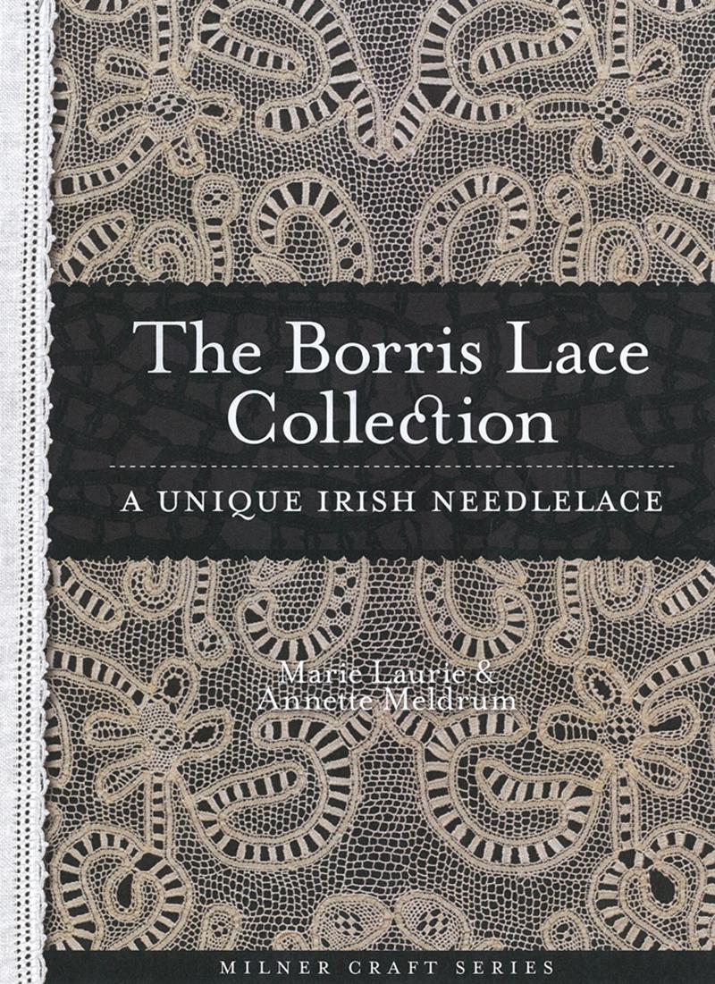 Borris Lace Collection A Unique Irish Needlelace
